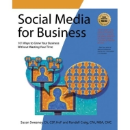 Social Media for Business by Randall Craig