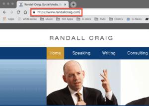 Trust, Website Security, and SEO